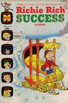 Cover for Richie Rich Success Stories (Harvey, 1964 series) #37