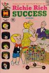 Cover for Richie Rich Success Stories (Harvey, 1964 series) #41