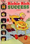 Cover for Richie Rich Success Stories (Harvey, 1964 series) #48