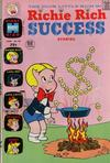 Cover for Richie Rich Success Stories (Harvey, 1964 series) #50