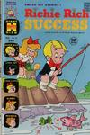 Cover for Richie Rich Success Stories (Harvey, 1964 series) #51