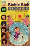 Cover for Richie Rich Success Stories (Harvey, 1964 series) #58