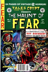 Cover Thumbnail for Haunt of Fear (Russ Cochran, 1991 series) #2
