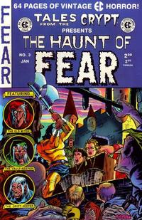 Cover Thumbnail for Haunt of Fear (Russ Cochran, 1991 series) #3