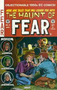 Cover Thumbnail for Haunt of Fear (Gemstone, 1994 series) #9