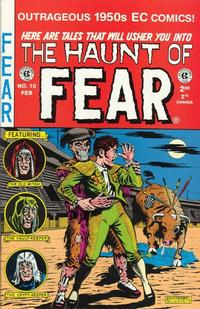 Cover Thumbnail for Haunt of Fear (Gemstone, 1994 series) #10