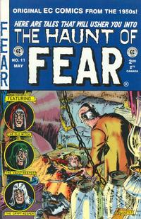 Cover Thumbnail for Haunt of Fear (Gemstone, 1994 series) #11