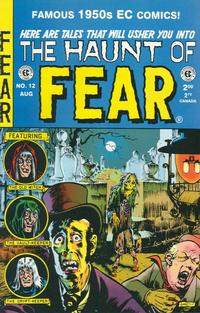 Cover Thumbnail for Haunt of Fear (Gemstone, 1994 series) #12