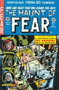 Cover Thumbnail for Haunt of Fear (Gemstone, 1994 series) #16