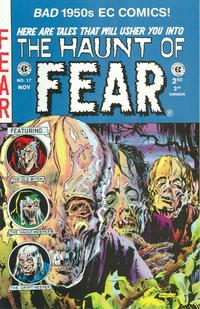 Cover Thumbnail for Haunt of Fear (Gemstone, 1994 series) #17