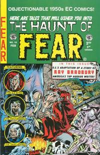 Cover Thumbnail for Haunt of Fear (Gemstone, 1994 series) #18