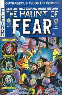 Cover Thumbnail for Haunt of Fear (Gemstone, 1994 series) #19