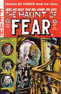 Cover Thumbnail for Haunt of Fear (Gemstone, 1994 series) #20