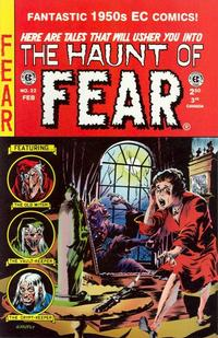Cover Thumbnail for Haunt of Fear (Gemstone, 1994 series) #22