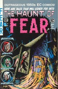 Cover Thumbnail for Haunt of Fear (Gemstone, 1994 series) #27