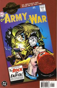Cover Thumbnail for Millennium Edition: Our Army at War No. 81 (DC, 2000 series)