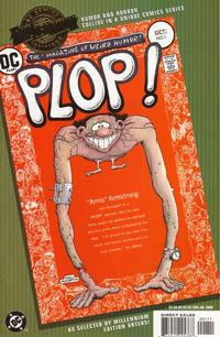 Cover Thumbnail for Millennium Edition: Plop! 1 (DC, 2000 series)