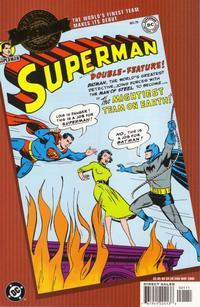 Cover Thumbnail for Millennium Edition: Superman Vol. 1, #76 (DC, 2000 series)