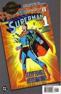 Cover Thumbnail for Millennium Edition: Superman 233 (DC, 2001 series)  [Direct Sales]