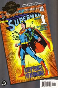 Cover Thumbnail for Millennium Edition: Superman 233 (DC, 2001 series)