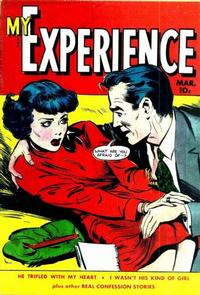 Cover Thumbnail for My Experience (Fox, 1949 series) #22