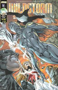 Cover Thumbnail for Wildstorm (Magic Press, 2000 series) #4