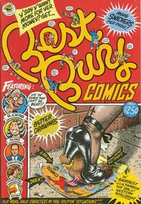 Cover Thumbnail for Best Buy Comics (Last Gasp, 1988 series)