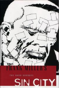 Cover Thumbnail for Frank Miller's Sin City Volume 1: The Hard Goodbye Recut & Extended DVD Edition (Dark Horse, 2005 series)