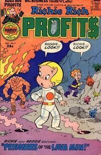 Cover Thumbnail for Richie Rich Profits (Harvey, 1974 series) #7