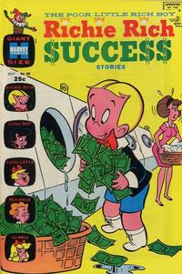 Cover for Richie Rich Success Stories (Harvey, 1964 series) #20