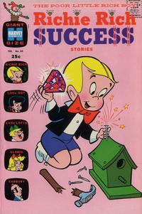 Cover for Richie Rich Success Stories (Harvey, 1964 series) #30