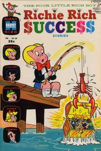 Cover Thumbnail for Richie Rich Success Stories (Harvey, 1964 series) #36