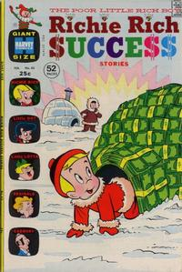 Cover Thumbnail for Richie Rich Success Stories (Harvey, 1964 series) #42