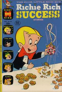 Cover Thumbnail for Richie Rich Success Stories (Harvey, 1964 series) #45