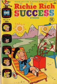 Cover Thumbnail for Richie Rich Success Stories (Harvey, 1964 series) #46