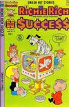 Cover for Richie Rich Success Stories (Harvey, 1964 series) #81