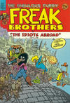 Cover Thumbnail for The Fabulous Furry Freak Brothers (1971 series) #8