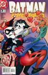 Cover for Batman Adventures (DC, 2003 series) #3