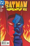 Cover for Batman Adventures (DC, 2003 series) #6 [Direct Sales]
