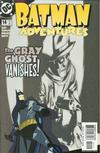 Cover for Batman Adventures (DC, 2003 series) #14 [Direct Sales]