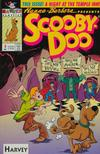 Cover for Scooby-Doo (Harvey, 1992 series) #2