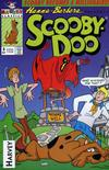 Cover for Scooby-Doo (Harvey, 1992 series) #3