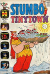 Cover for Stumbo Tinytown (Harvey, 1963 series) #4