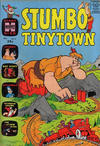 Cover for Stumbo Tinytown (Harvey, 1963 series) #5
