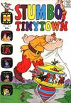 Cover for Stumbo Tinytown (Harvey, 1963 series) #6