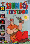 Cover for Stumbo Tinytown (Harvey, 1963 series) #9