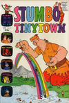 Cover for Stumbo Tinytown (Harvey, 1963 series) #11