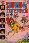 Cover for Stumbo Tinytown (Harvey, 1963 series) #13