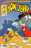Cover for Tom & Jerry (Harvey, 1991 series) #14