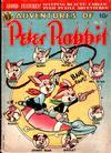 Cover for Peter Rabbit (Avon, 1950 series) #7